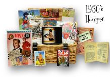 1950's Retro Gift Hamper